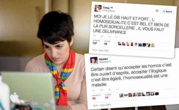 Propos homophobes sur Twitter: Pourquoi il reste difficile de porter plainte