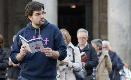 Mariage gay à l'italienne Face au projet de loi contre l'«homophobie», la riposte s'organise