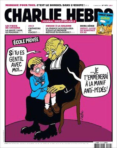 vos coms de condoléances a charlie Hebdo