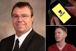 Dakota du Nord : Député anti-gay, il vote contre les droits des homos mais se déculotte sur Grindr