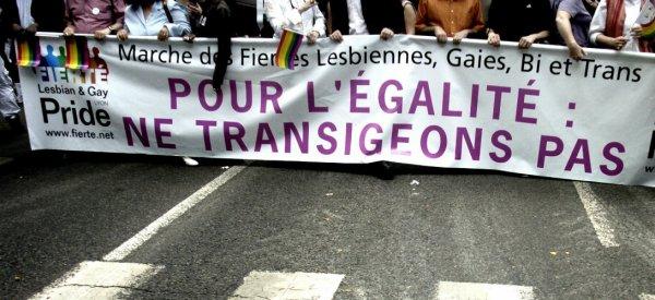 Les propos du nouveau référent homophobie inquiètent des militants LGBT