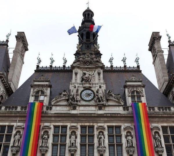 Anne Hidalgo : « Notre ville sera toujours un rempart face à l'homophobie »