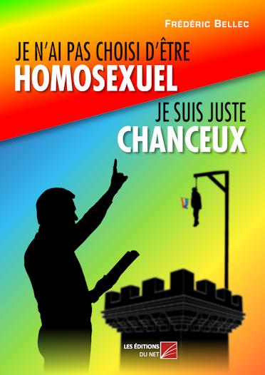 Une fois n'est pas coutume, cet article est consacré à un (gros) livre non écrit par la Watchtower - et pour cause - puisqu'il épluche les enseignements homophobes de cette religion qui n'arrête pas de clamer son amour pour les homosexuels.