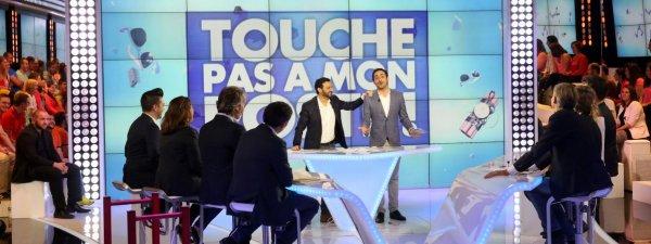 """Une association alerte sur l'homophobie de l'émission """"Touche pas à mon poste"""""""