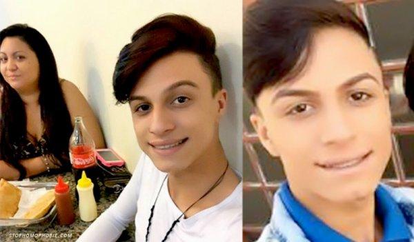 Après l'avoir fait tabasser, une mère poignarde son fils et brûle le corps « parce qu'il était gay »