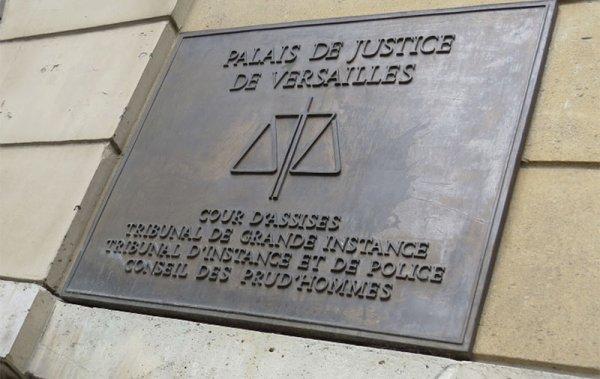 Versailles : Trois hommes mis en examen pour séquestration et viol d'un jeune homosexuel