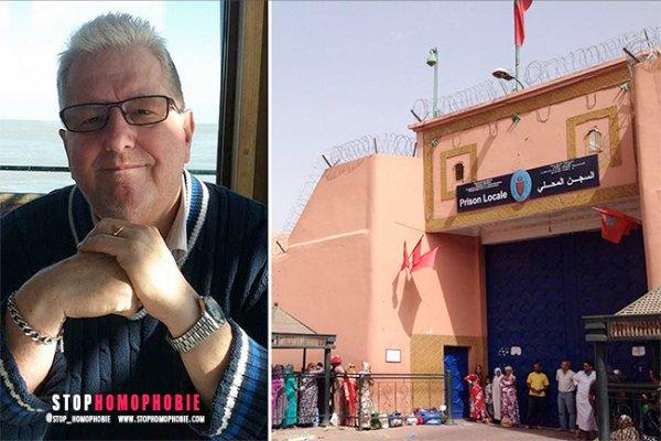 """Maroc : Un touriste Britannique de 70 ans en prison pour """"homosexualité"""""""