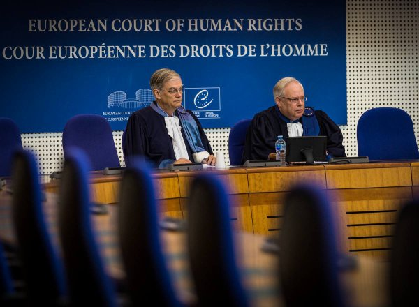 La France condamnée pour la stérilisation imposée aux personnes trans