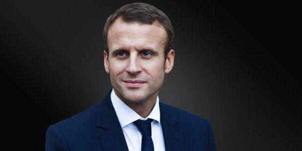 Emmanuel Macron : « La lutte contre la discrimination sera l'un des grands chantiers de mon quinquennat