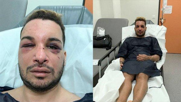 Un militant LGBT « séquestré et sauvagement agressé » pendant plus de 48 heures à Marseille