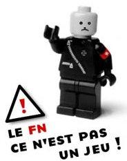 Homophobie : Prison et inéligibilité pour un candidat du parti de Jean-Marie Le Pen