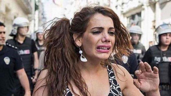 Turquie : l'héroïne de la Gay Pride retrouvée morte brûlée