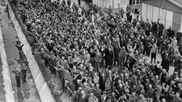 Allemagne: 50'000 homosexuels condamnés après la Deuxième guerre mondiale seront réhabilités et indemnisés