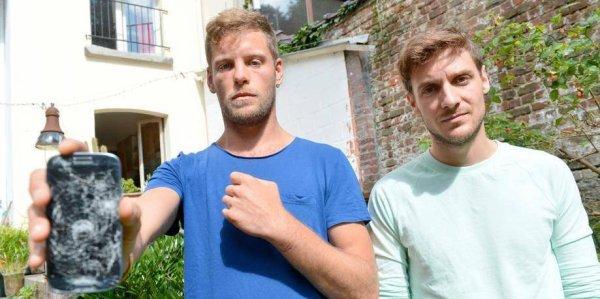 Agression homophobe: la Ville de Bruxelles n'accepte aucun acte de violence