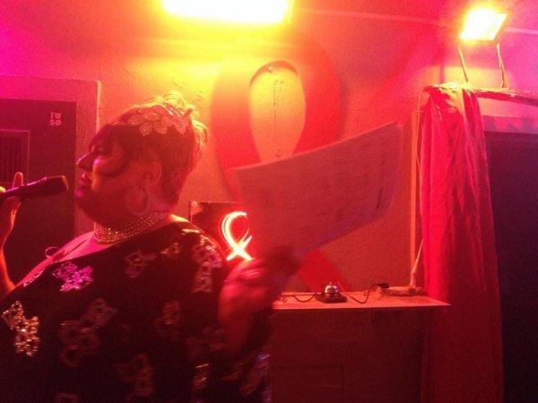Nice : mort de miss Koka, célèbre drag queen de la nuit azuréenne