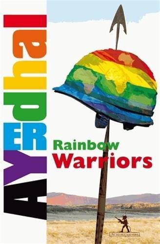 Une armée LGBT contre l'Etat islamique ? L'écrivain Ayerdhal l'avait prédit