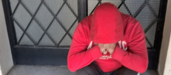 Antoine, chassé de chez lui car homosexuel : «Je m'étais dit que mes parents me comprendraient»