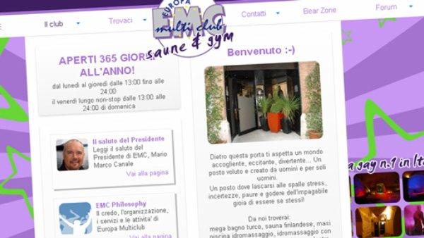 Le Vatican partage un immeuble avec un vaste sauna gay