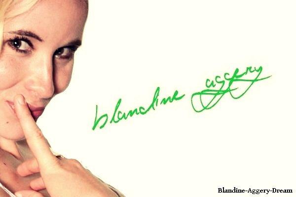 Blandine-Tout simplement