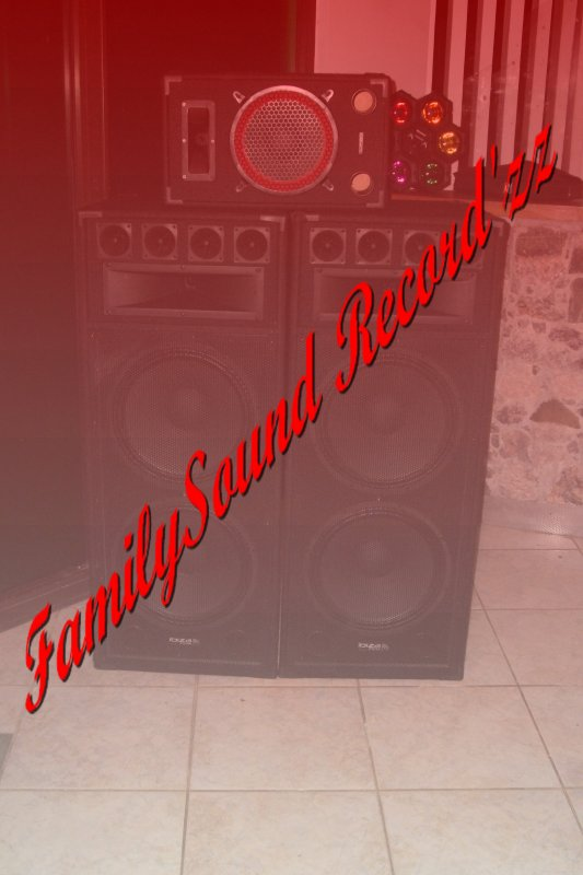 FamilySound Record'z / ♫ Petit aperçu du prochain Mixtape De FamilySound ♫ (2011)