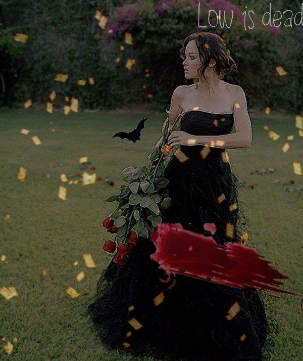 """""""Je ramasse les fleurs de ma vie, mais pourquoi la dernière est fanée? """""""