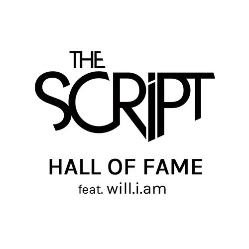 The Script Ft. Will I Am - Hall Of Hame   (2012)