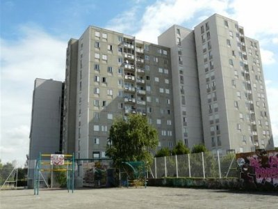 Grandcoing/ St-leu (Villetaneuse 93)