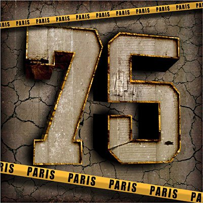 Cité chaude de Paris (75)