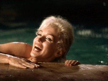 Courte biographie de Marilyn