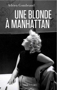 Livre : Une blonde à Manhattan