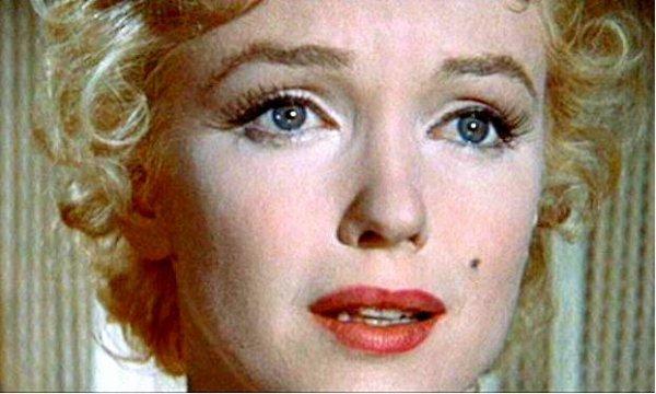 Cinquantenaire de la mort de Marilyn