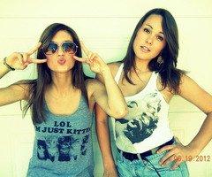 Ma Meilleure Amie ♥♥
