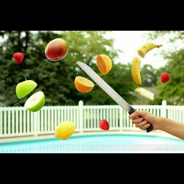 Fruits ninja