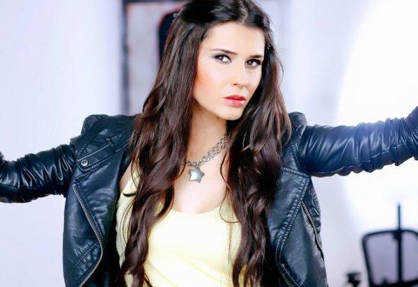 Kaltrina Selimi