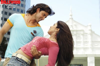 hrithik and priyanka