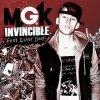 MGK Feat Ester dean ~ Invincible