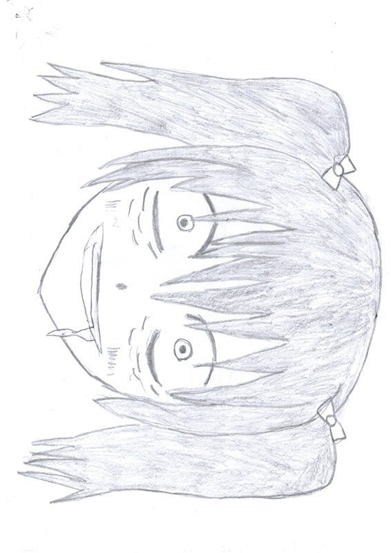 Psychopathe Manga