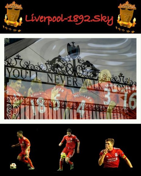 Montage de fcliverpool2011-12 j'adore merci beaucoup :D