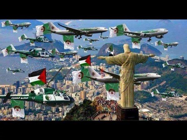 2 3 VIVA ALGERIA