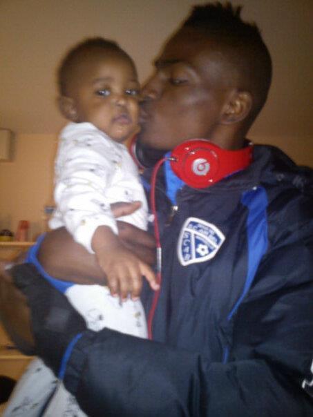 $) Izi Life $)   Moi & Mon Fiston R<3