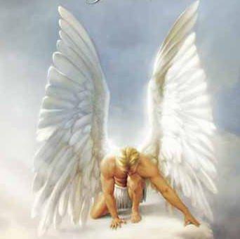ANGEL, EXPRESS YOUR FEELINGS
