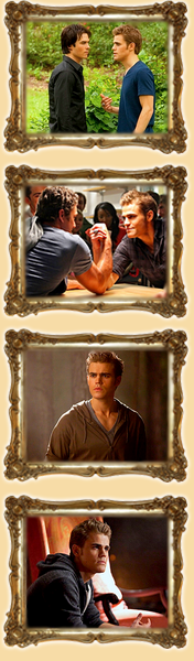 llll Avis Épisodes; The Vampire Diaries (2.01~2.04) llll