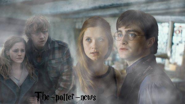 Crea concours sur The-Potter-News