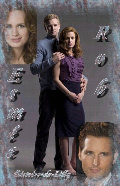Rob et Esmée