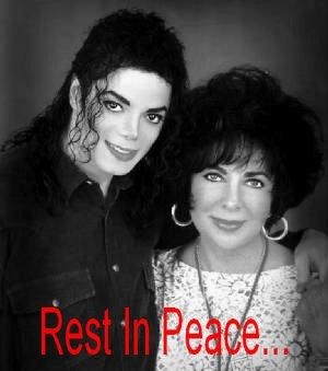 Rest In Peace Liz...