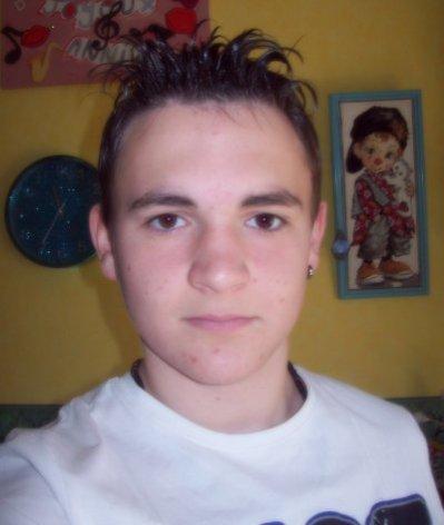 Damien <3