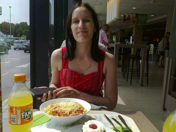 ~ Sortie du 07/07/18 avec Soeur Rachel à Wavre !!! ~