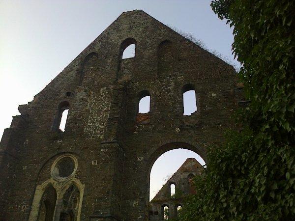 ~ Sortie du 2/08/18 : Caligula Villers-la-Ville ~