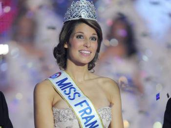 Miss France 2011 : Laury Thilleman, Miss Bretagne