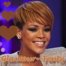 Photo de Glamour--Fenty